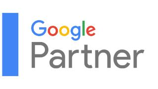 google partner logo ad agency media