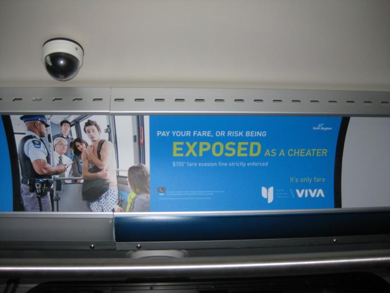 Transit Marketing Bus Advertising