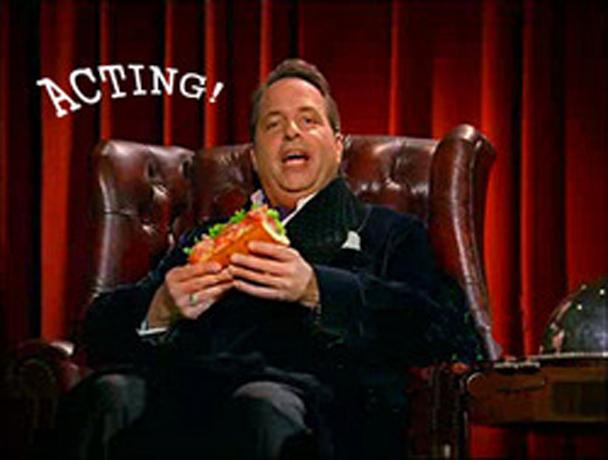 """John Lovitz: """"Acting!"""" SNL"""