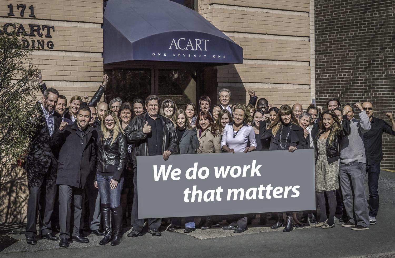 Acart Cares