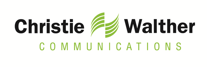 Christie Walther Communications Logo