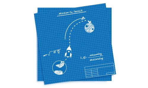 Blueprint to planning a website