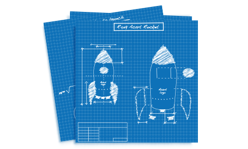Second blueprint to planning a website
