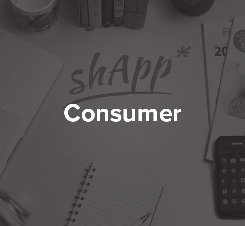 Consumer Marketing
