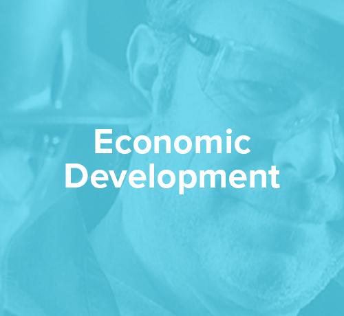 Economic Development Marketing