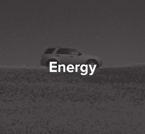 Energy Marketing