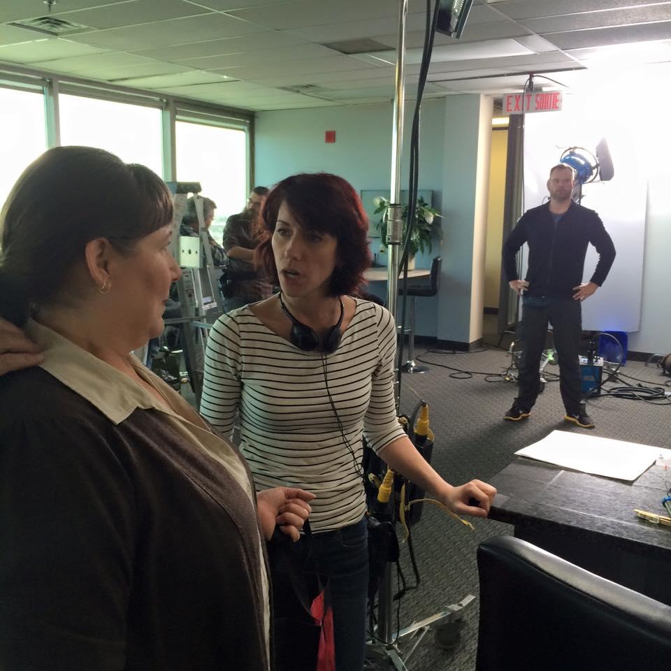 Emma Directing