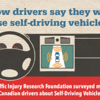 Educating Drivers about the Limits of Self-Driving Vehicle Technology