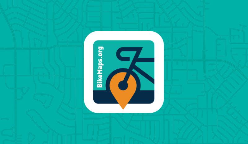 BikeMaps.org logo
