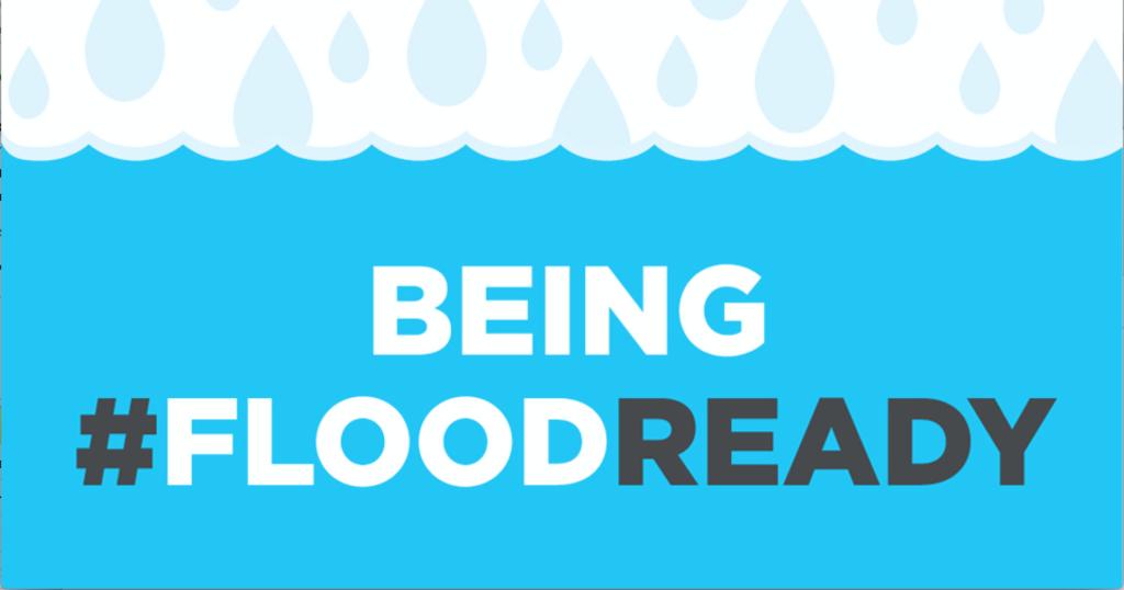 Flood Ready Emergency Preparedness