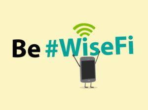 Be #WiseFi