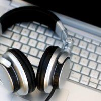 Music Makes the Work Go Round
