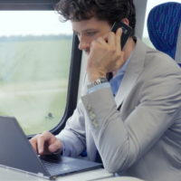 Mobile Office Manners: Making it work while doing your work