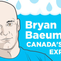 Get #FloodReady with Bryan Baeumler!