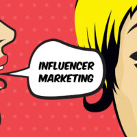 Why Your Brand Needs a Social Influencer