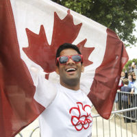 For #Canada150, let's celebrate our diversity