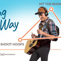 MiWay speaks to students with a new ad campaign