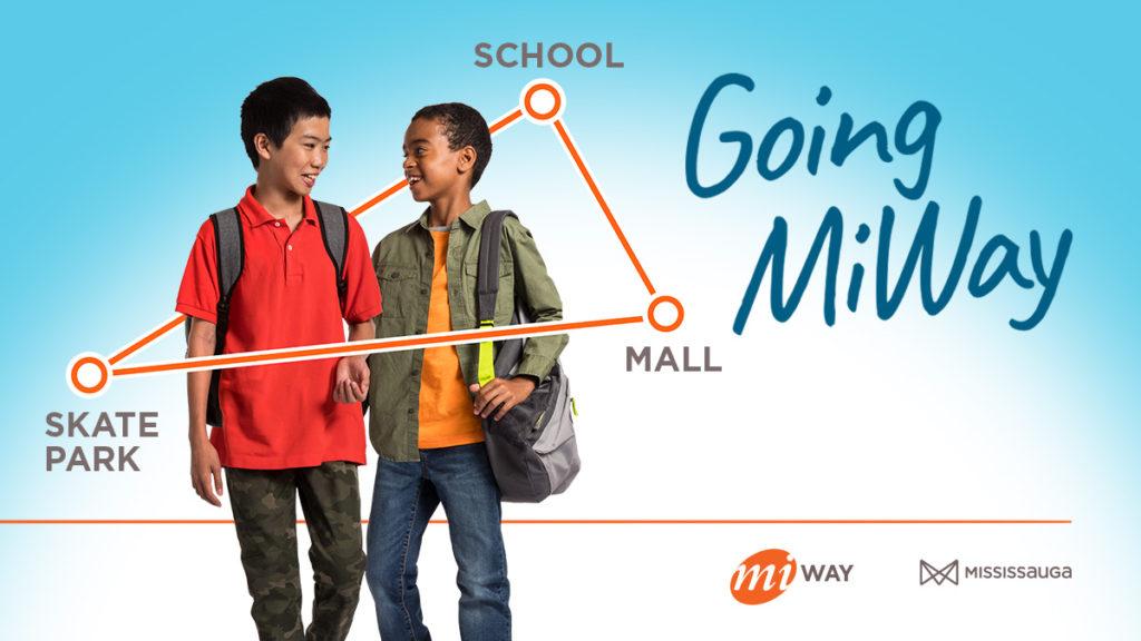 MiWay Campaign