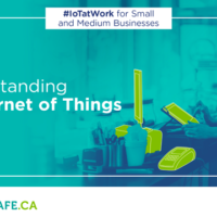 Giving SMBs the tools they need to secure the #IoTatWork