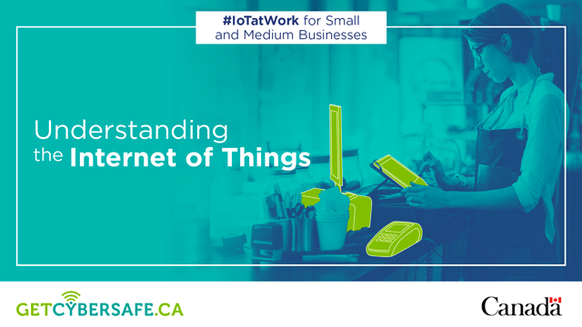 Internet of Things toolkit