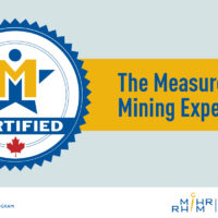 Delving for insights to reposition MiHR's Canadian Mining Certification Program