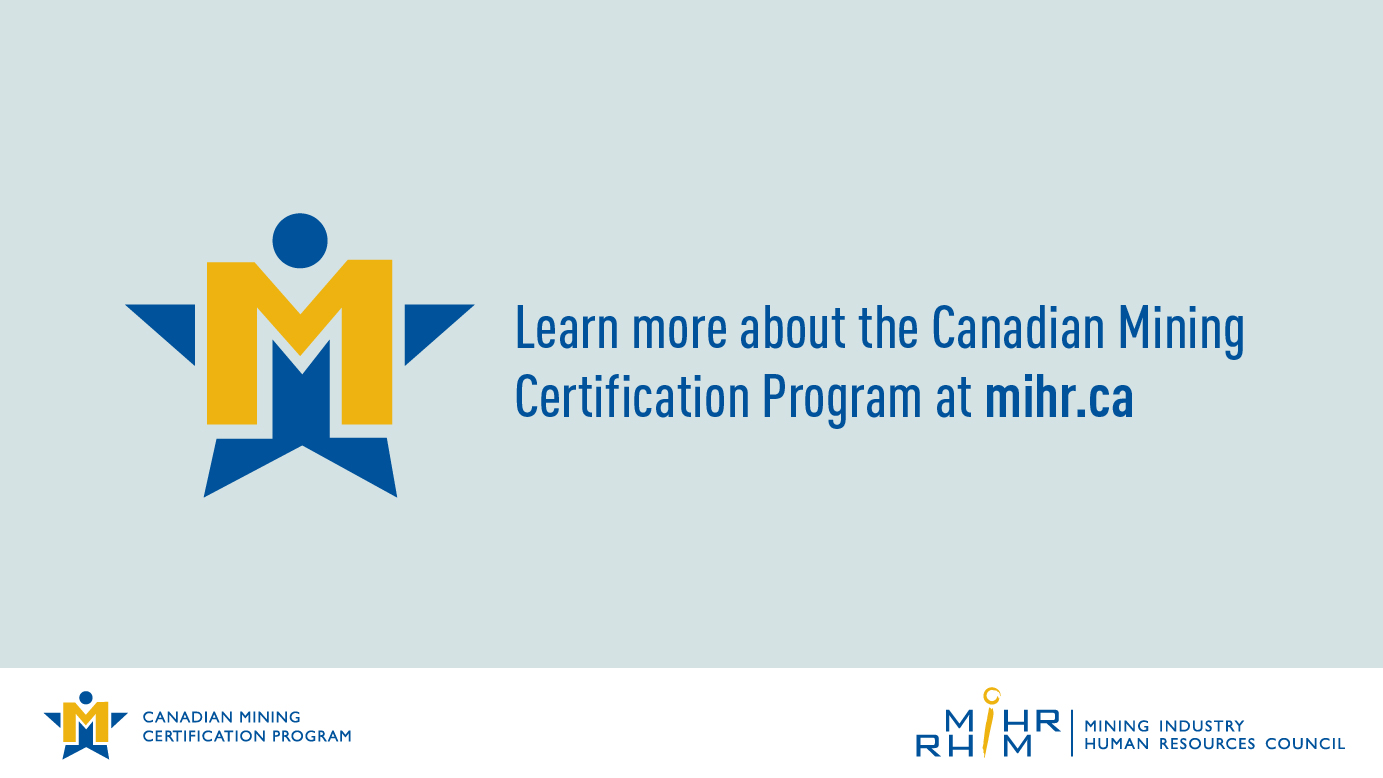 Delving for insights to reposition mihrs canadian mining mihr cmcp digital banner xflitez Gallery