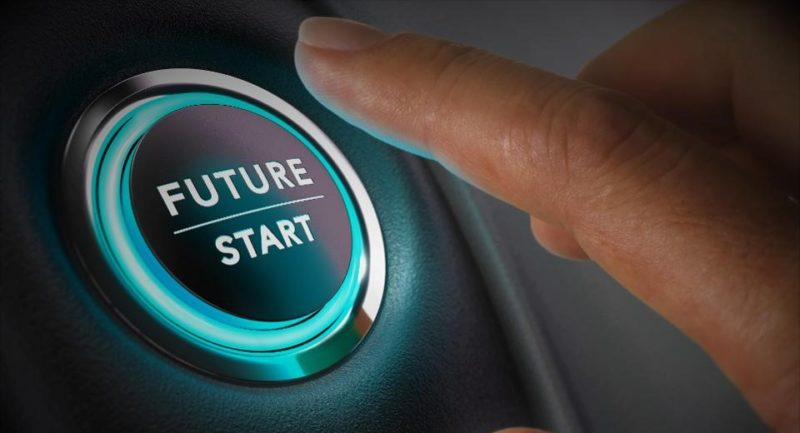 Future start button