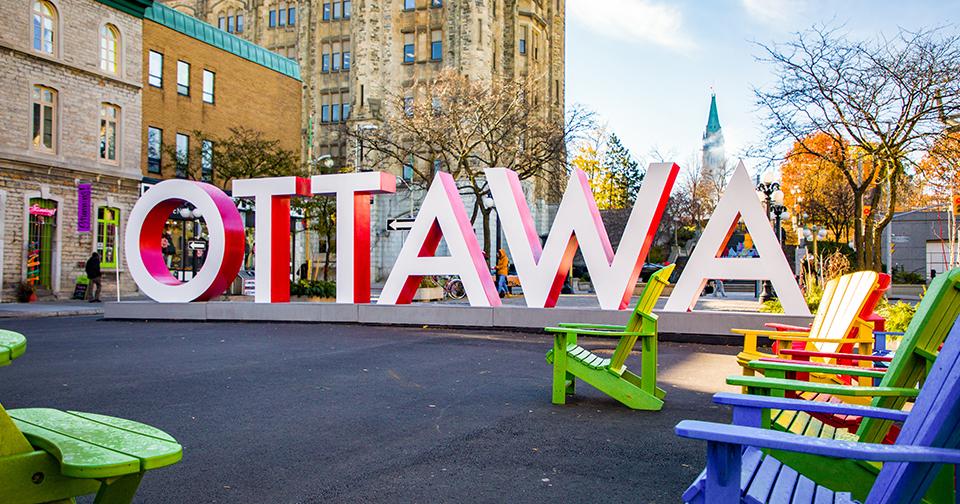 Ottawa marketing
