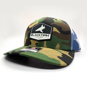 BlacktipH hat