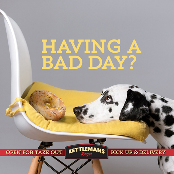 Kettlemans - God bad day