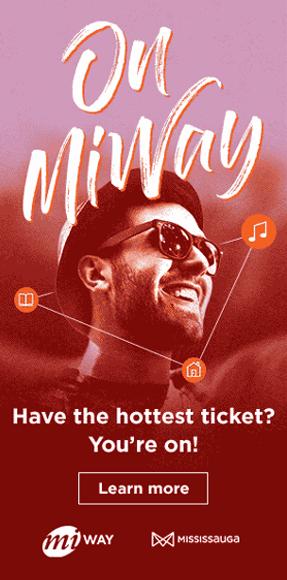 Mi Way - Have the hottest ticket?